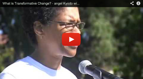 What is Transformative Change?